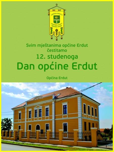 dan općine erdut